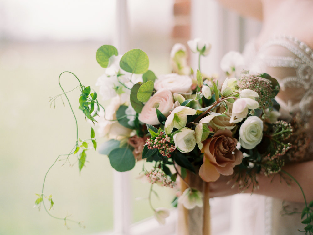The Timeless Stylist-Elegant and Romantic Wedding Styling-Timeless Wedding Bouquet.jpg