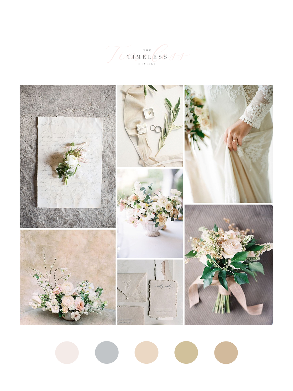 The Timeless Stylist Wedding Design-Fine Art Neutral Palette Moodboard.PNG