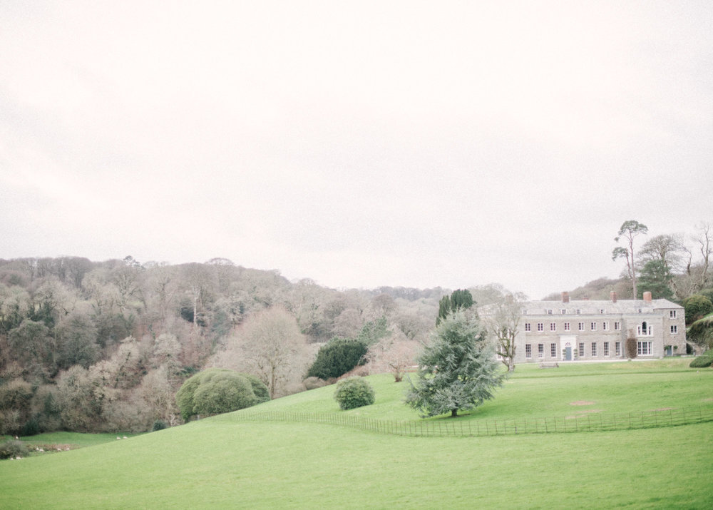 Boconnoc Cornwall Stately Home Wedding Venue-The Timeless Stylist-Elegant and Romantic Wedding Design and Coordination