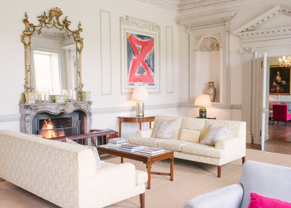 Boconnoc Cornwall Wedding Venue-Stately Home Wedding-The Timeless Stylist-Elegant and Romantic Wedding Design Styling and Coordination