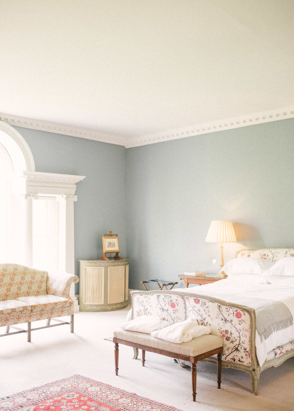 Boconnoc Cornwall Wedding Venue with Bedrooms-Stately Home Wedding-The Timeless Stylist-Wedding Styling and Coordination