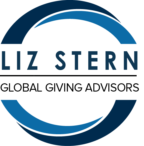 Liz Stern - LIVE YOUR LEGACY NOW