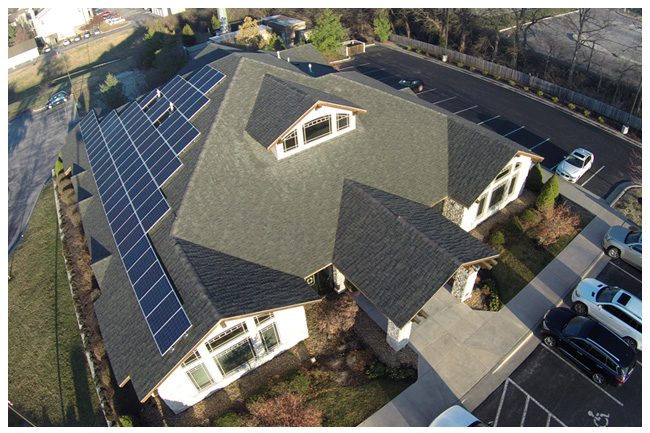 Solar Power Systems for homes