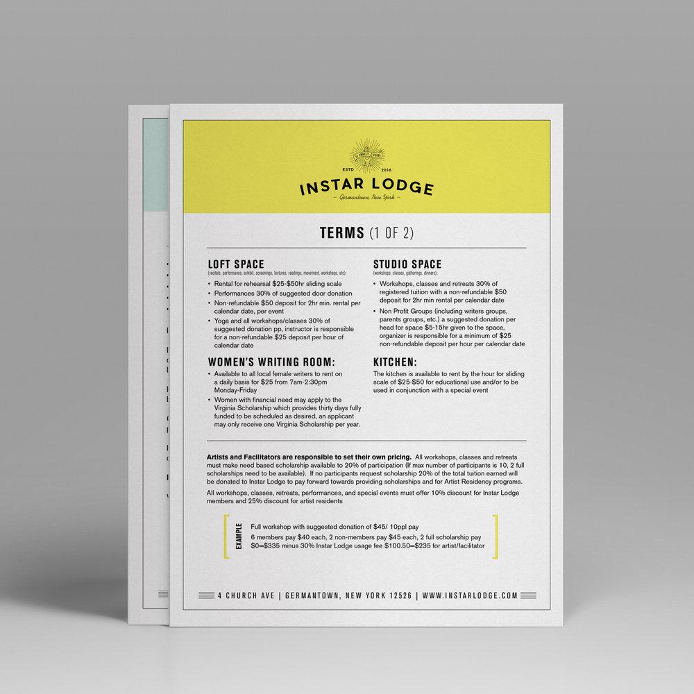 Insta Forms Info