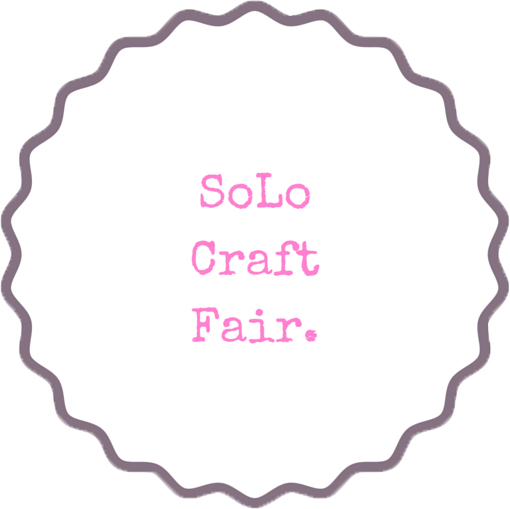 Solo Craft Fair - South London Craft Market