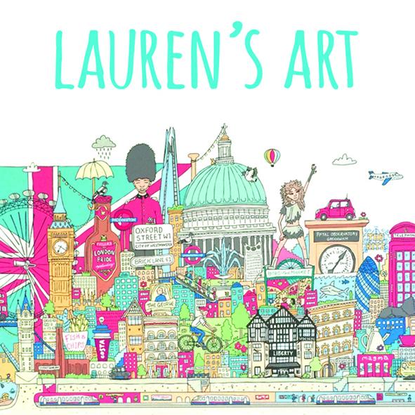 Laurens Art
