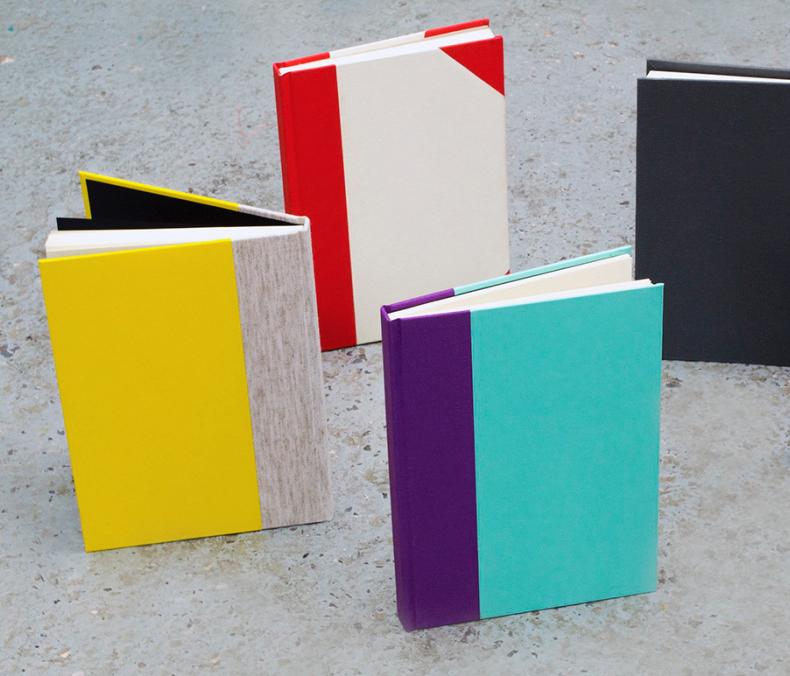 We Make Books!