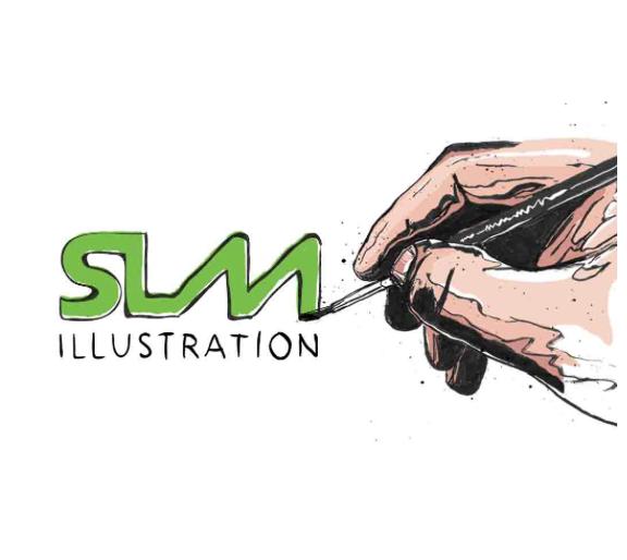 SLM Illustration