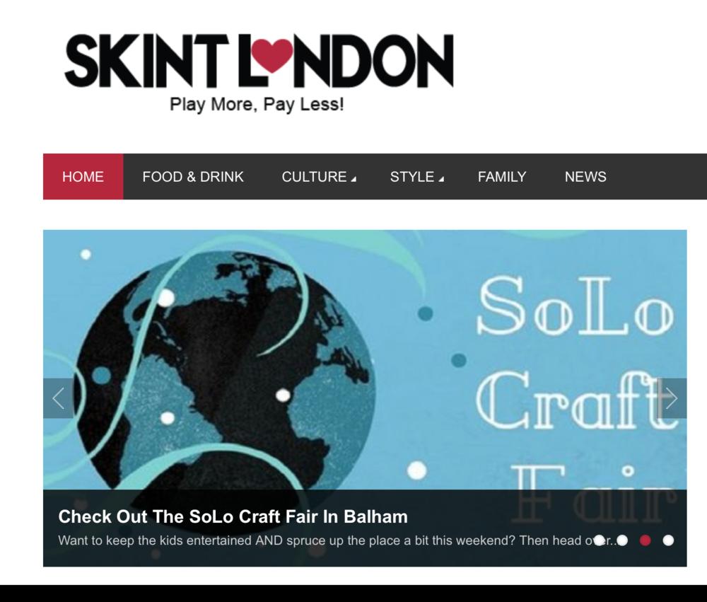 Skint London