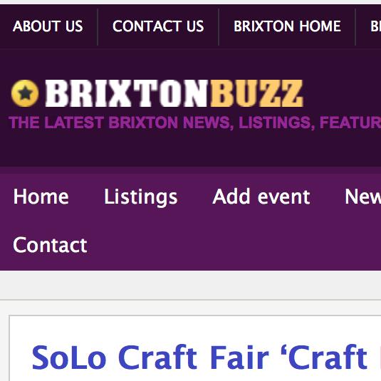 Brixton Buzz