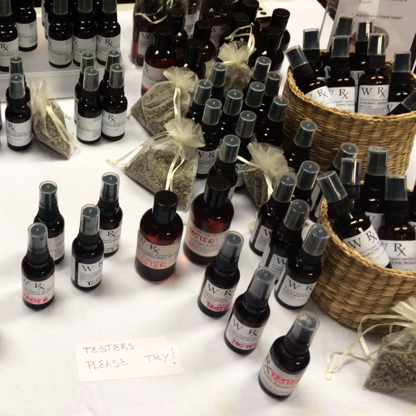 Whyte's Organic Apothecary