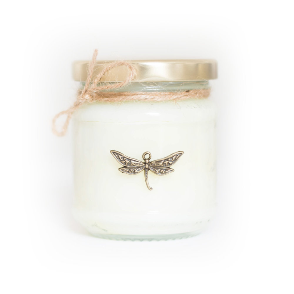 Host Candles