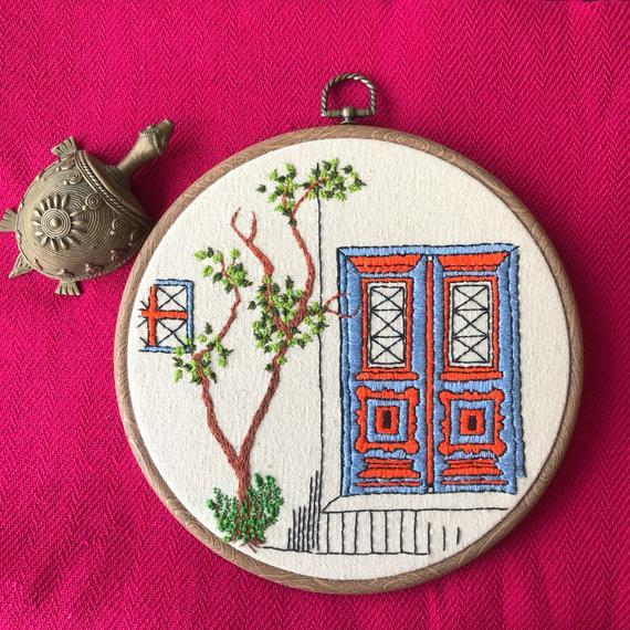 Chain Stitch Store