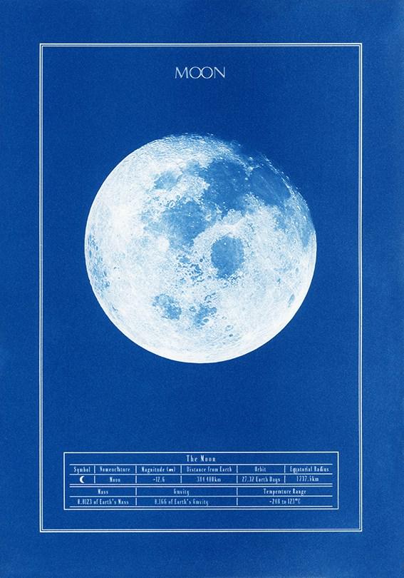Blue Print Planet