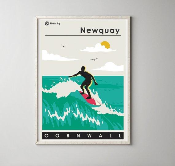 This Charming Print