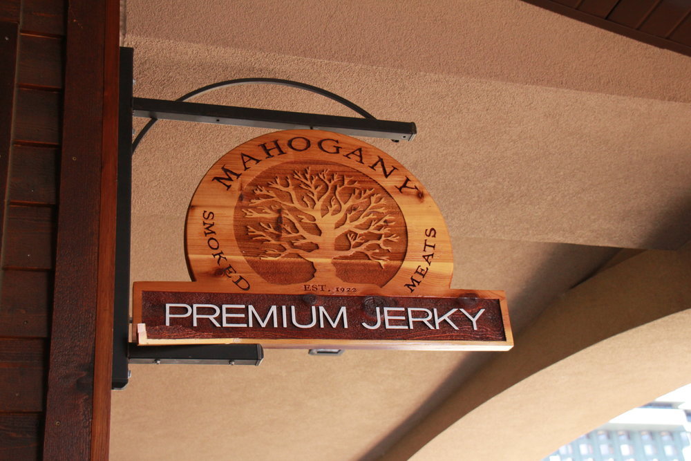 Mahogany Meats