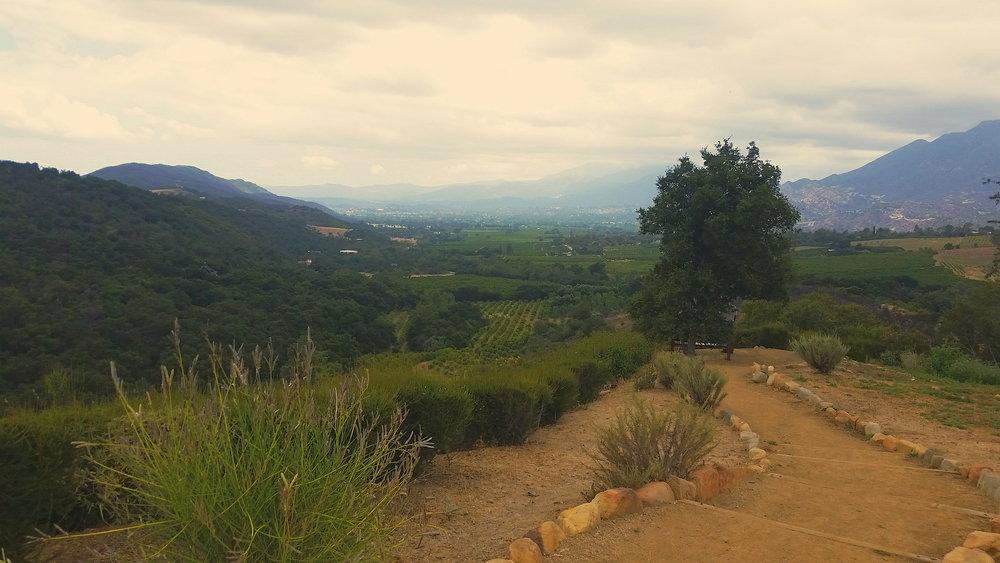 Meditation Mount, Ojai