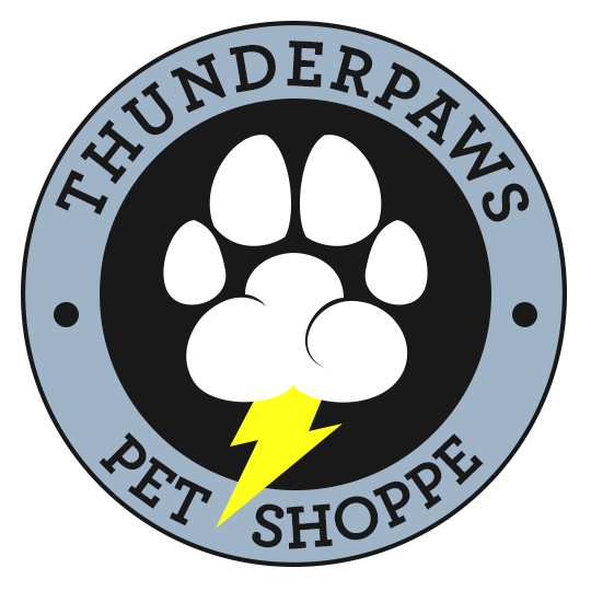 Thunderpaws Pet Shoppe