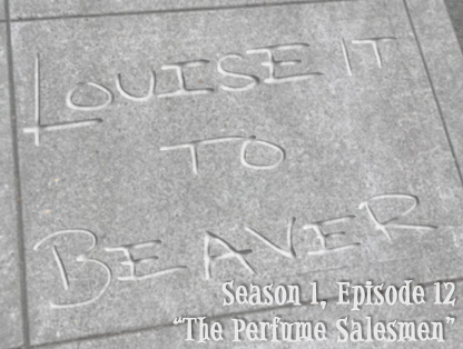"""The Perfume Salesmen"""