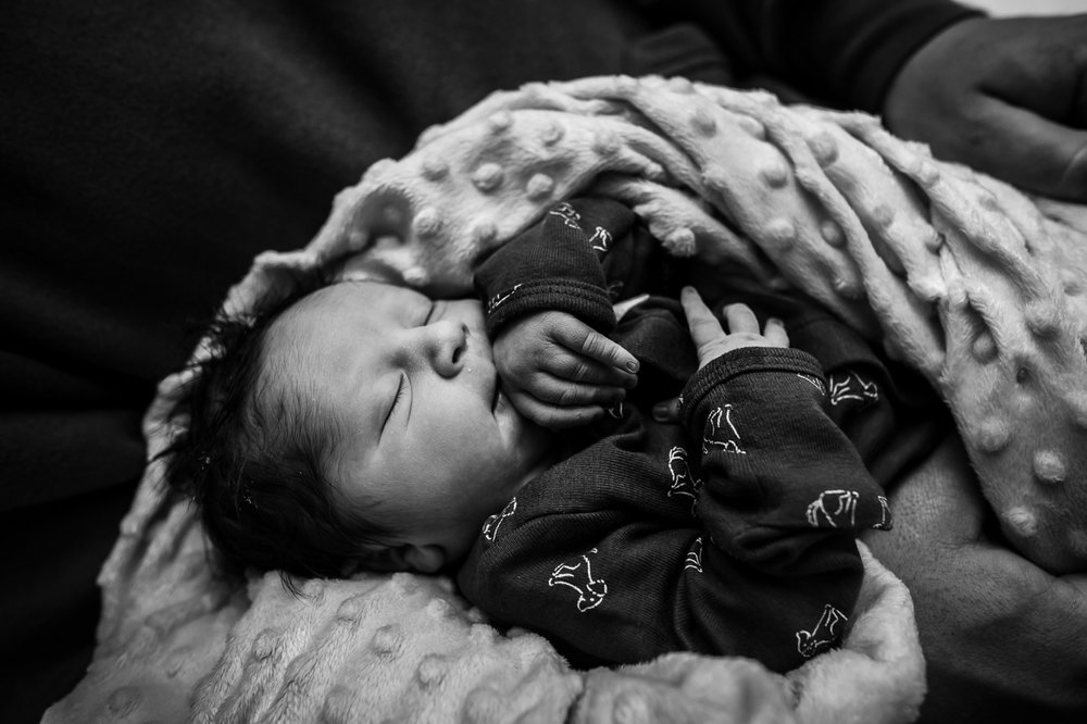 Fresh48 Newborn Photography