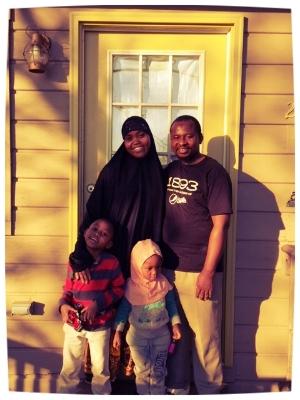 Majidi and Rehema Yellow Door.jpg