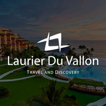 Voyages Laurier Du Vallon