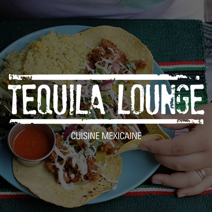 Tequila Lounge