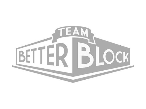 TEAM BETTER BLOCK