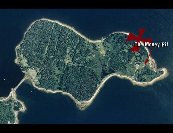 Ep 18 Oak Island Money Pit Part 1 Astonishing Legends