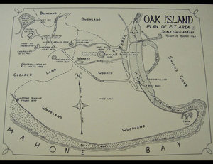 Ep 19 Oak Island Money Pit Part 2 Astonishing Legends