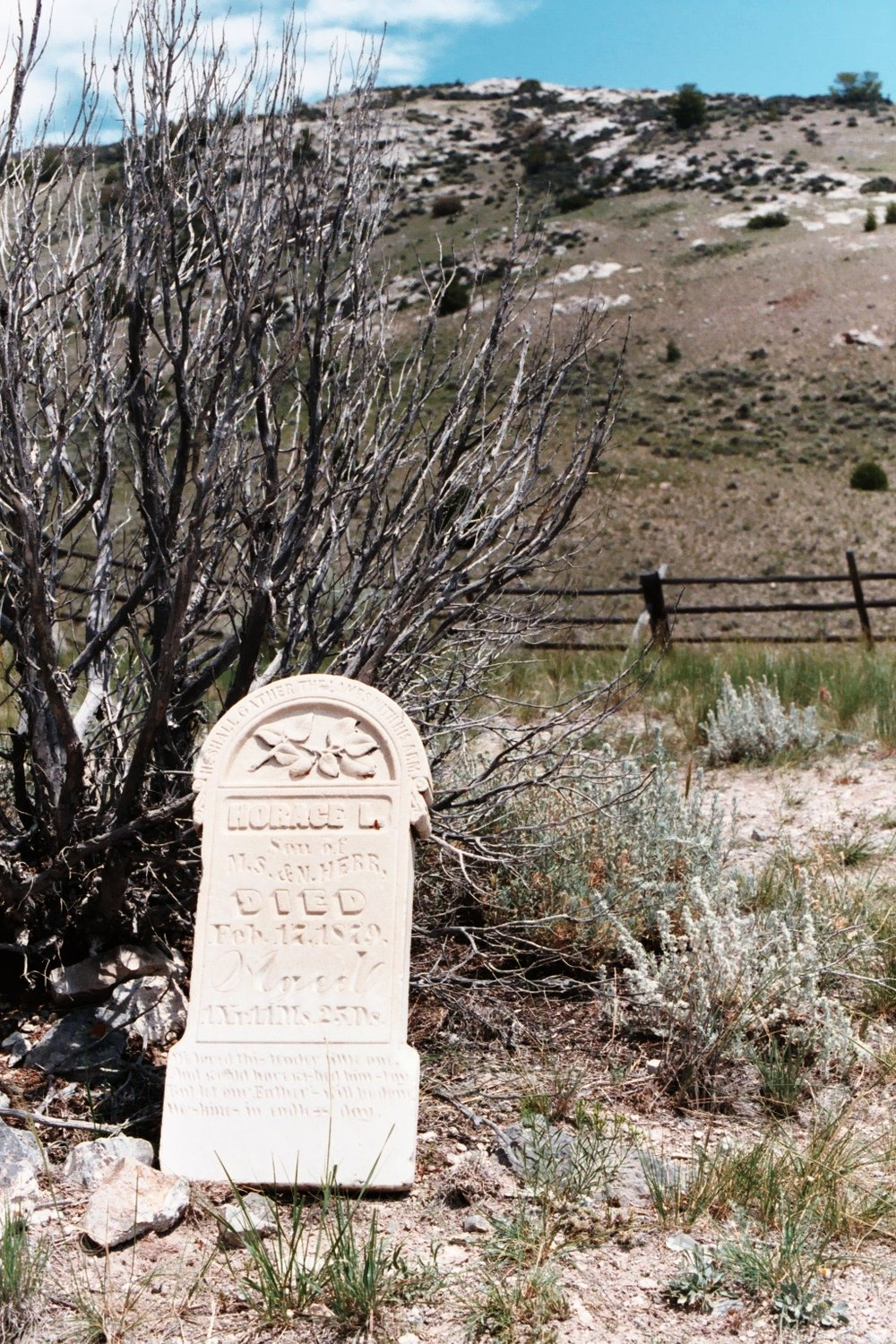 Bannack Boot Hill 5.JPG