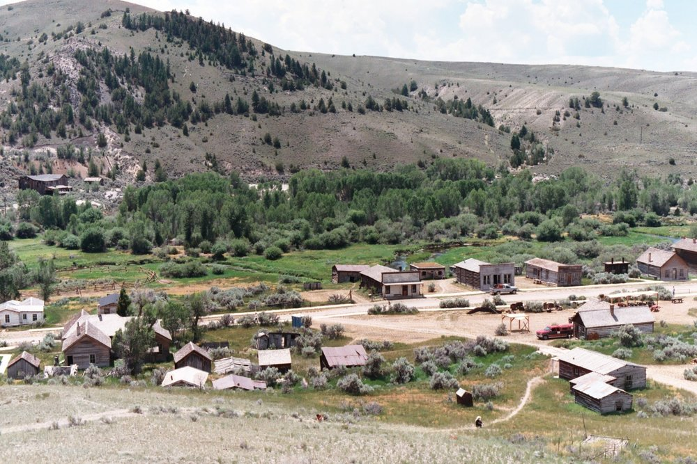 Bannack Overview 1.JPG