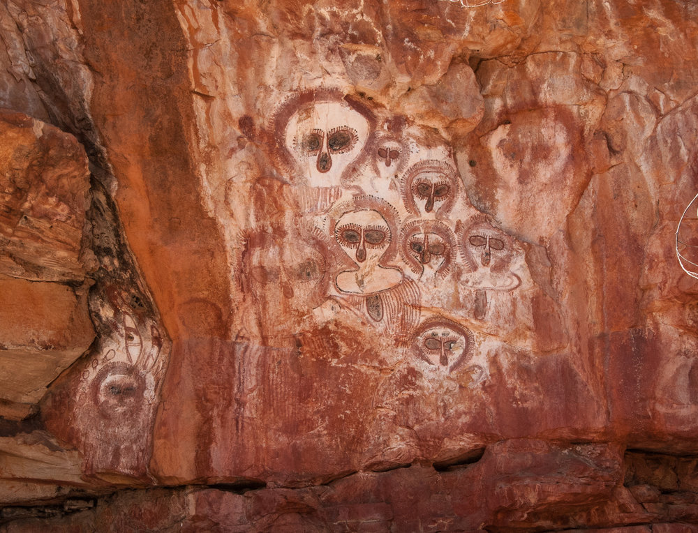 Kimberley Australia Wadjina Cave Art.jpg