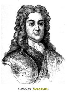 Edward Hyde, 3rd Earl of Clarendon