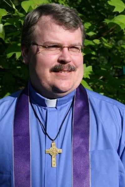 Father John Duffey