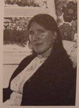 Pauline Coombs