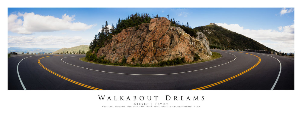 Walkabout Dreams