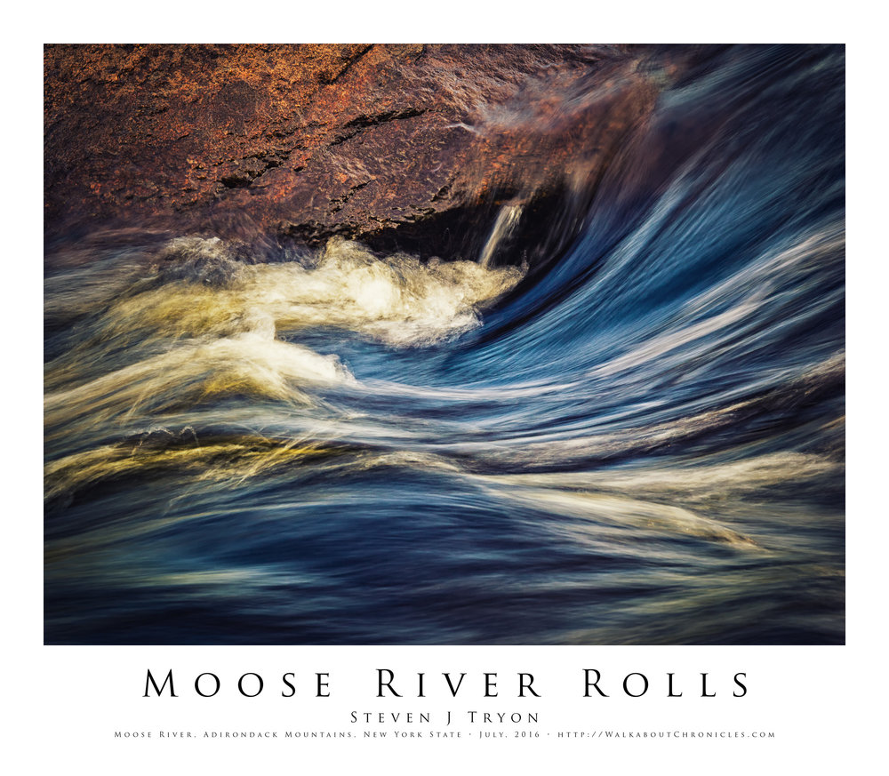 Moose River Rolls