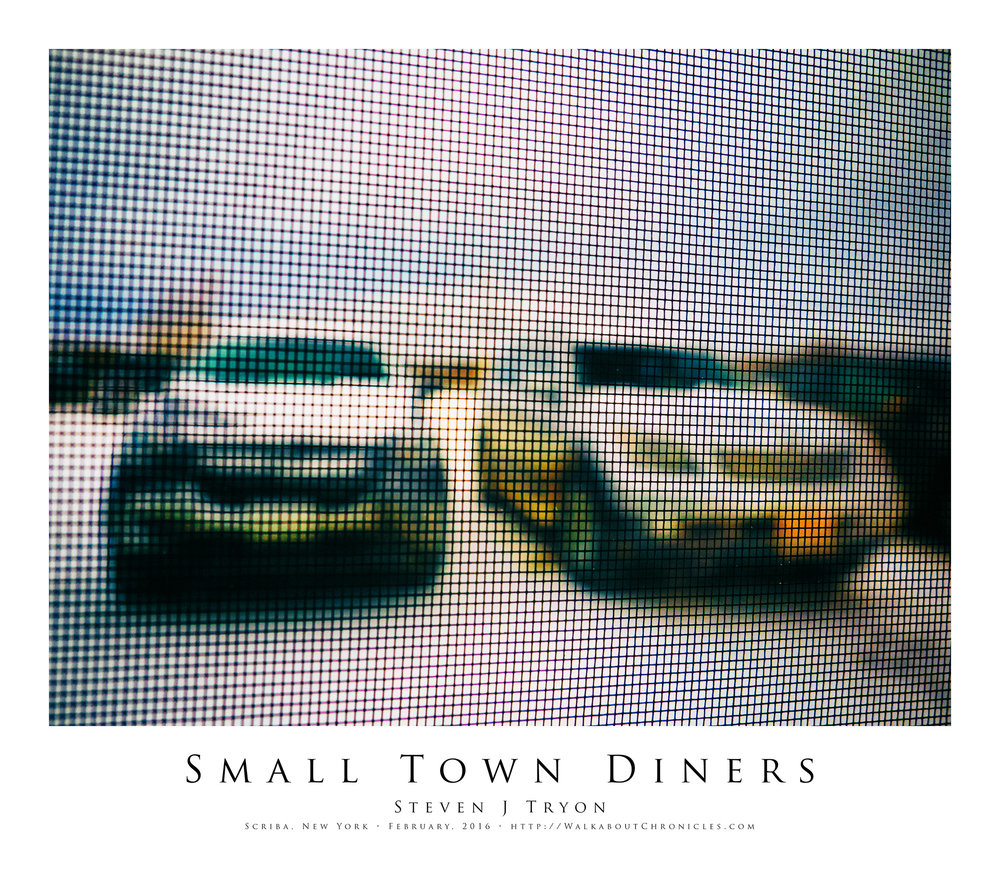 Small Town Diners