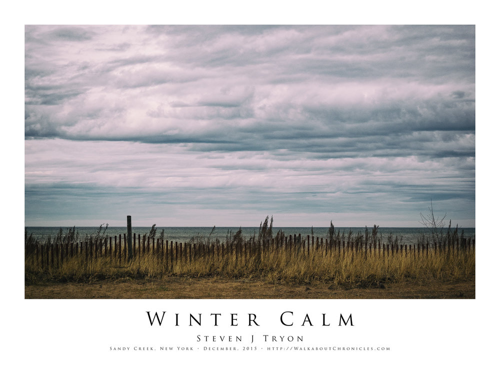 Winter Calm