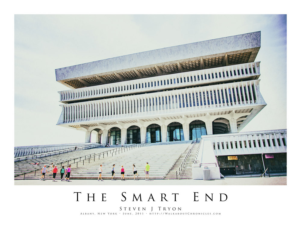 The Smart End