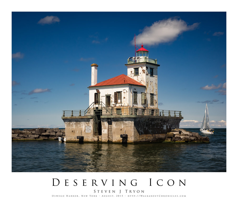 Deserving Icon
