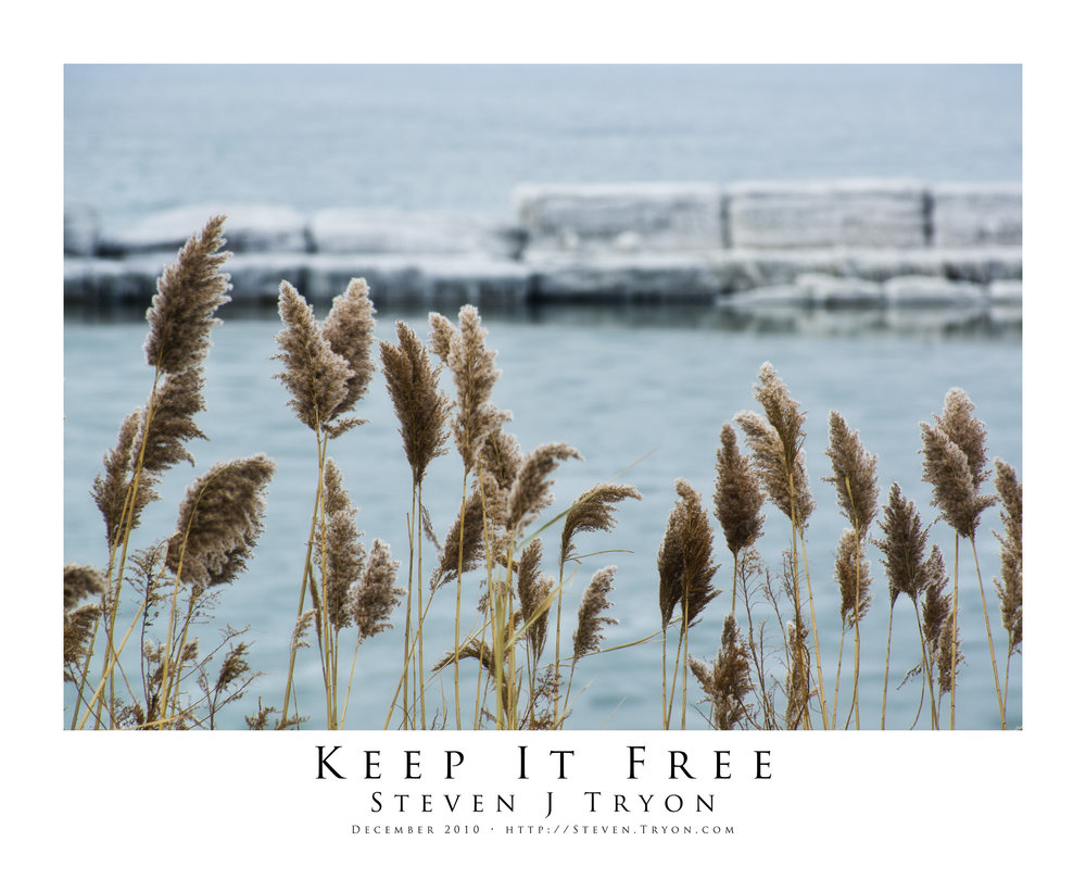 Keep It Free