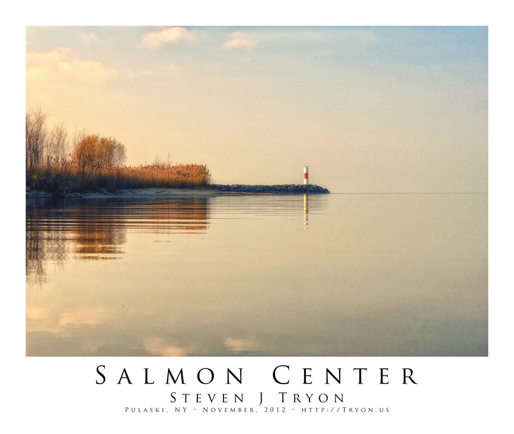 Salmon Center