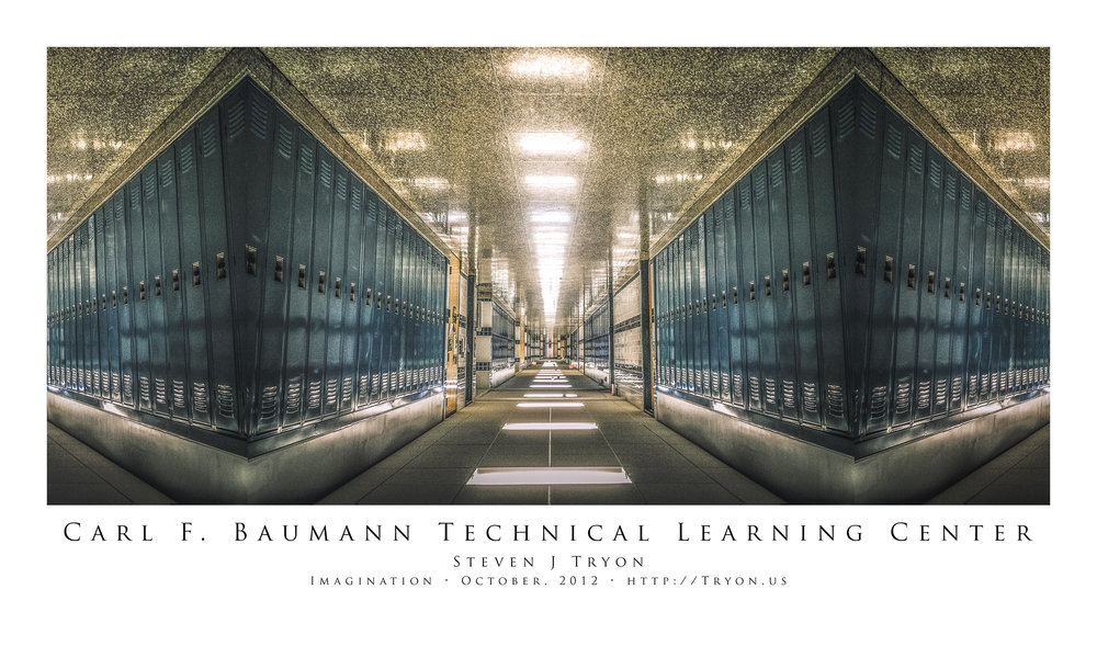 Carl F. Baumann Technical Learning Center
