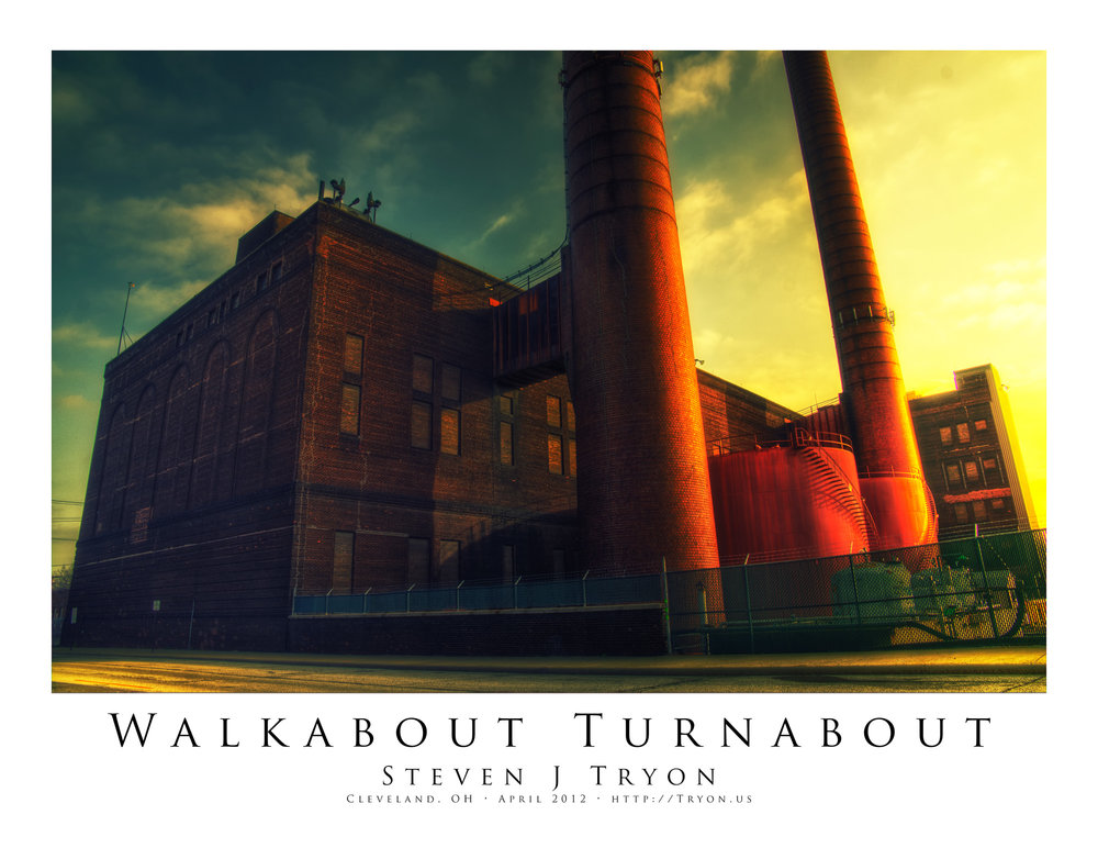 Walkabout Turnabout