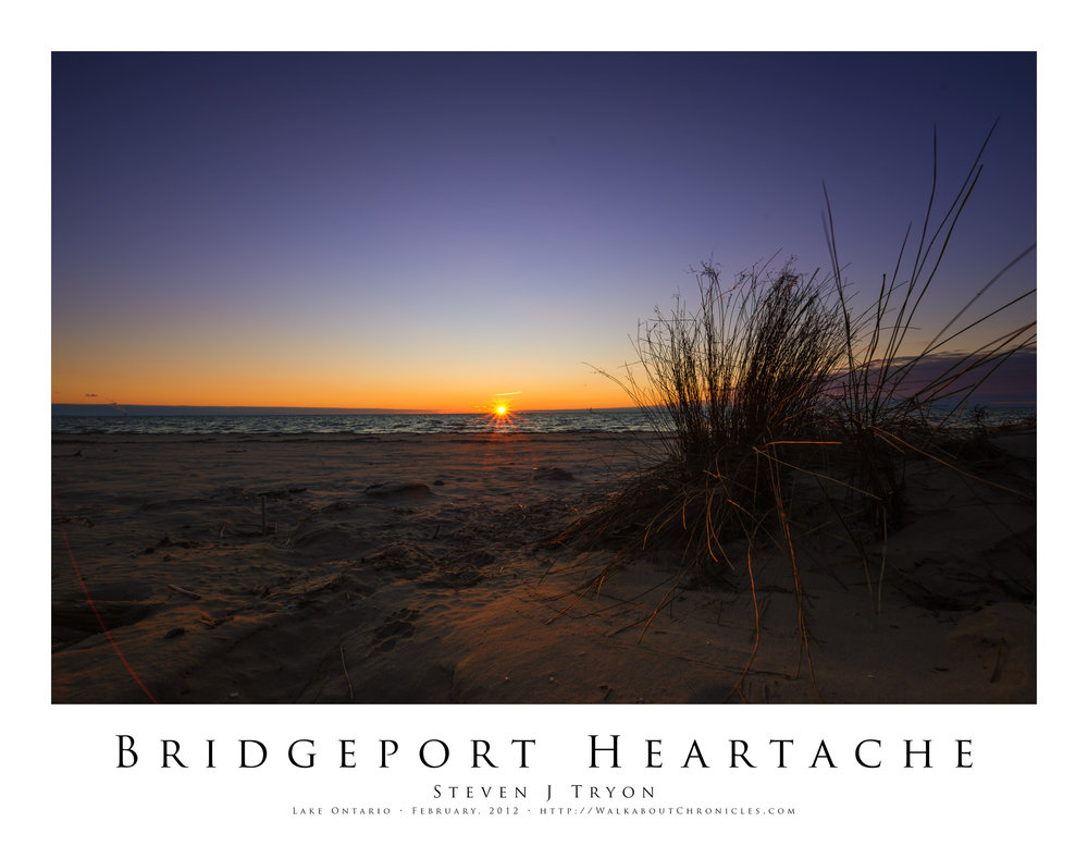 Bridgeport Heartache