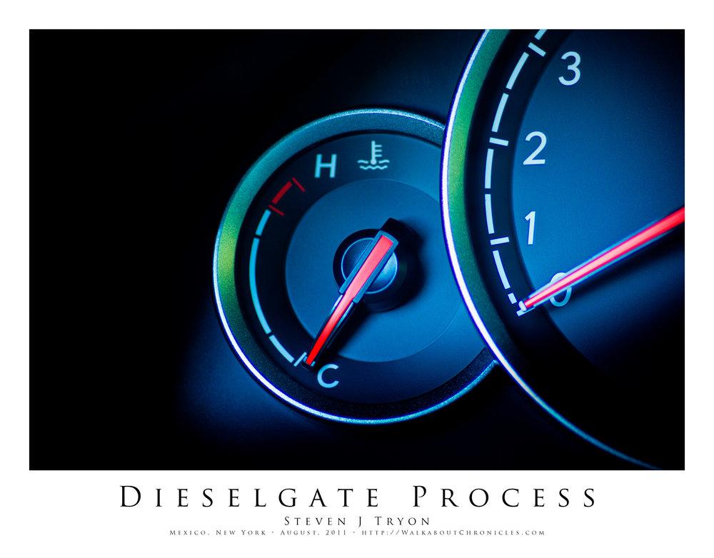 Dieselgate Process
