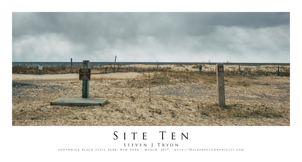 Site Ten