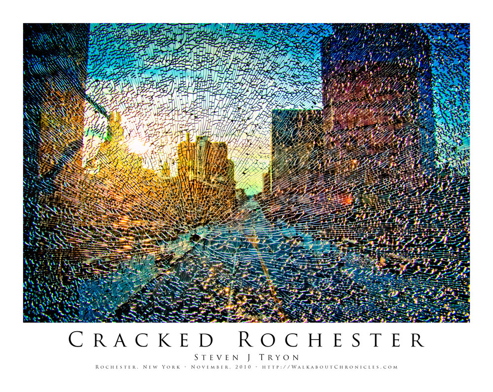 Cracked Rochester